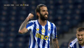 Skrót meczu Porto – Pacos de Ferreira w 23. kolejce ligi portugalskiej