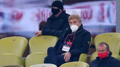 Lewandowski nie zagra na Wembley? Boniek: obostrzenia są absurdalne, przecież nie będzie chodził po kawiarniach
