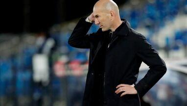 To już pewne. Zidane opuszcza Real Madryt