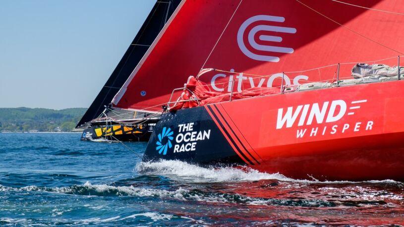 Polski jacht nadal pierwszy w prologu prestiżowych regat The Ocean Race
