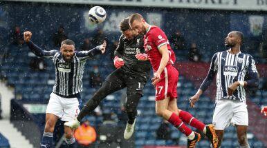 Alisson w roli głównej. Gol bramkarza przybliżył Liverpool do Ligi Mistrzów