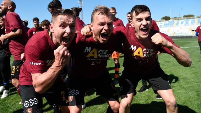 Kolejnych trzech Polaków w Serie A