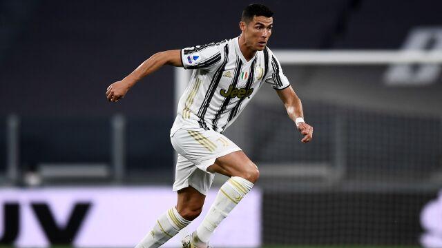 """Wielkiego powrotu Ronaldo nie będzie. """"Jego plany zawodowe nie wiodą przez Portugalię"""""""