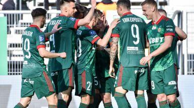 Śląsk Wrocław zagra w europejskich pucharach. Emocje były do samego końca