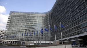Komisja Europejska na celowniku hakerów. Atak na serwery