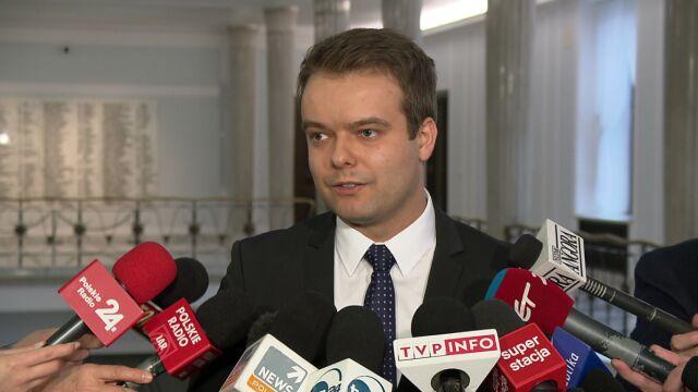 Rzecznik rządu: spotkaliśmy się ze zrozumieniem szefa PE
