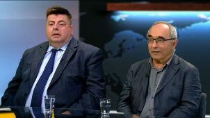Piotr Semka i Aleksander Smolar