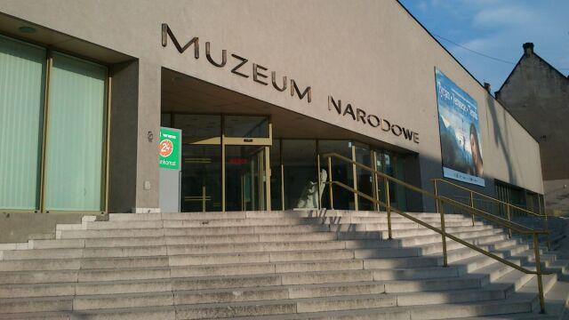 Galeria Sztuki Polskiej już po remoncie