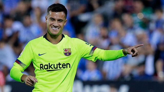 Z Barcelony do Bayernu. Wypożyczenie lada dzień