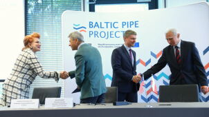 Large gas contract signed between Poland and the United States
