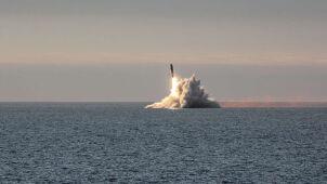 Testy rakiet przeprowadzano w tym miejscu już wcześniej.