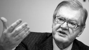 Nie żyje założyciel Biedronki. Miał 84 lata