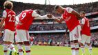 Przesądził o zwycięstwie Arsenalu