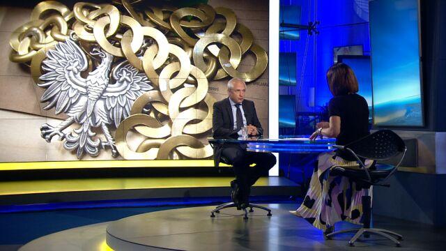 Mec. Dubois: polska prokuratura świadomie wprowadziła organ austriacki w błąd