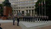 Prezydent Andrzej Duda bierze udział w uroczystościach Święta Wojska Polskiego