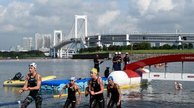Upały w Tokio. Ruszą po medale nawet przed szóstą rano