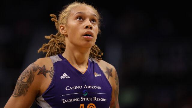 Gwiazda WNBA zawieszona za uderzenie rywalki. Rozważa odejście z ligi