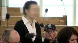 """""""Nigdy nie wpisywałem, jak zabić"""". Co mówili świadkowie i jaką linię przyjął obrońca Katarzyny W.?"""