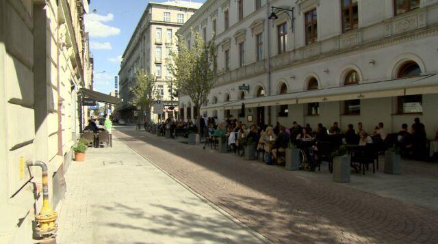 Łodzianie przegłosowali powstanie podwórca w ramach budżetu obywatelskiego