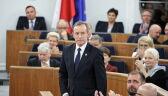 Grodzki: Senat nie będzie bezmyślnym hamulcowym