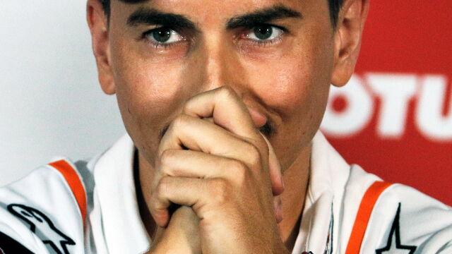 Łzy na konferencji. Pięciokrotny mistrz świata ogłosił zakończenie kariery