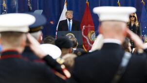 Trump ujawni treść rozmowy z Zełenskim.