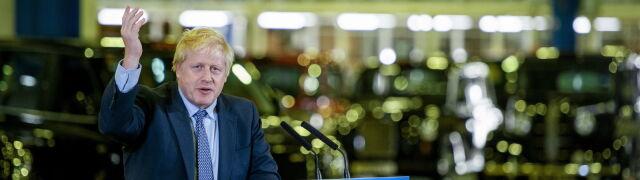"""Bruksela """"uważa, że Wielka Brytania narusza zobowiązania wynikające z traktatu UE"""""""