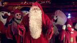Święty Mikołaj ogłosił rozpoczęcie sezonu świątecznego