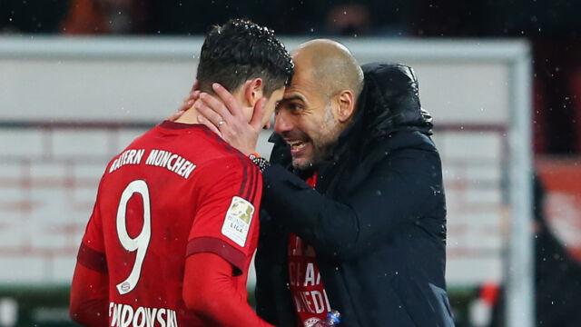 """""""Na powrocie Guardioli wygrałby Bayern i cała Bundesliga"""""""