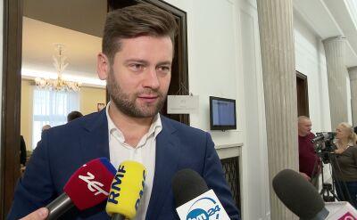 Rzecznik Porozumienia o projekcie ustawy znoszącej tzw. 30-krotność ZUS