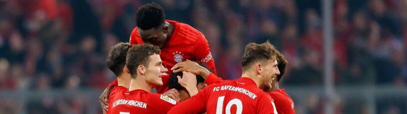 """""""Bild"""" zajrzał do szatni Bayernu. Z kim trzyma Lewandowski?"""