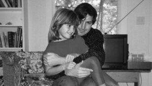 """""""Śmierdzisz"""", rzucił, gdy przytulała go na łożu śmierci. Córka, której nie miał Steve Jobs"""