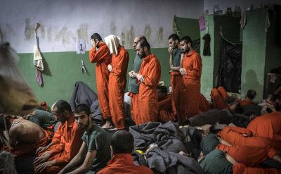 Turcja chce odsyłać byłych dżihadystów do krajów pochodzenia