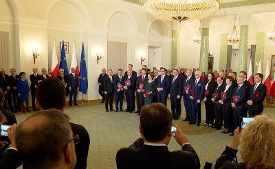 Premier Morawiecki tymczasowym ministrem sportu