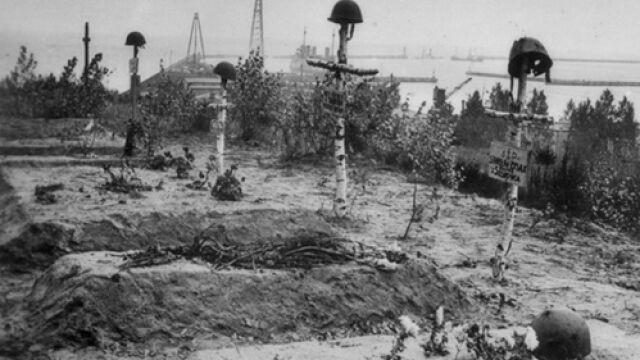 Polacy dzielnie walczyli ponad miesiąc (Czołówka)