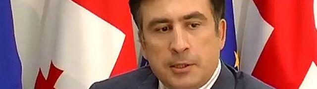 Ustępujący Saakaszwili ułaskawił swojego byłego ministra