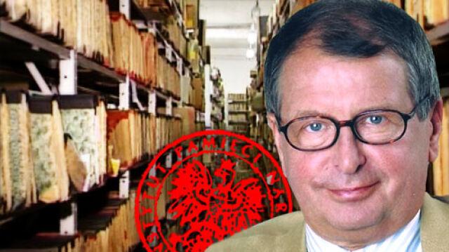 Jeden z najbogatszych Polaków spotykał się z SB