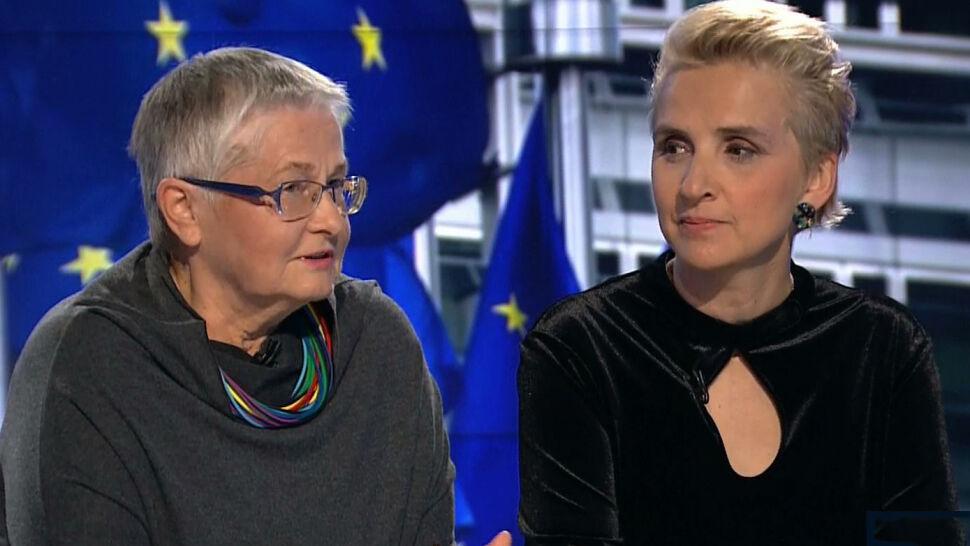Labuda: Tusk mówi o pojednaniu, a nie o jedności