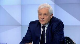 Zawistowski: nieakceptowanie wyroku TSUE podważyłoby istotę funkcjonowania Polski w Unii