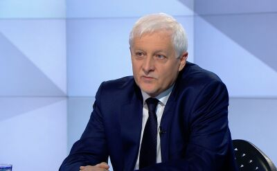 """Zawistowski w """"Rozmowie Piaseckiego"""" o sprawie Polski w TSUE"""