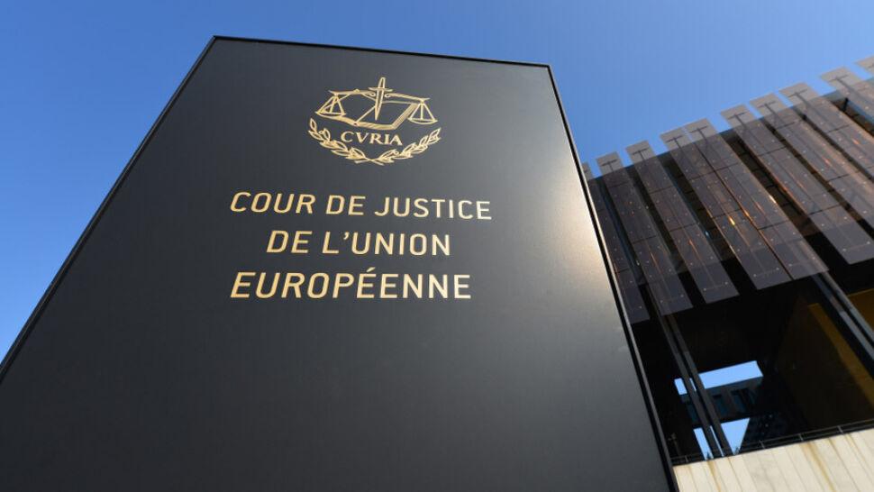 """Rzecznik dyscyplinarny wezwał sędzię z powodu pytania do TSUE. """"Możliwy eksces orzeczniczy"""""""