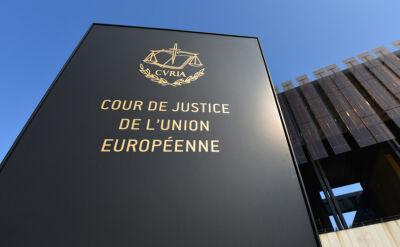 W poniedziałek wyrok TSUE w sprawie zmian w Sądzie Najwyższym
