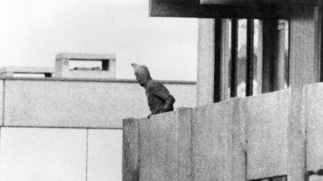 """Sportowcy w napięciu, atmosfera jak po Monachium '72. """"Nie ma co ukrywać, strach jest"""""""