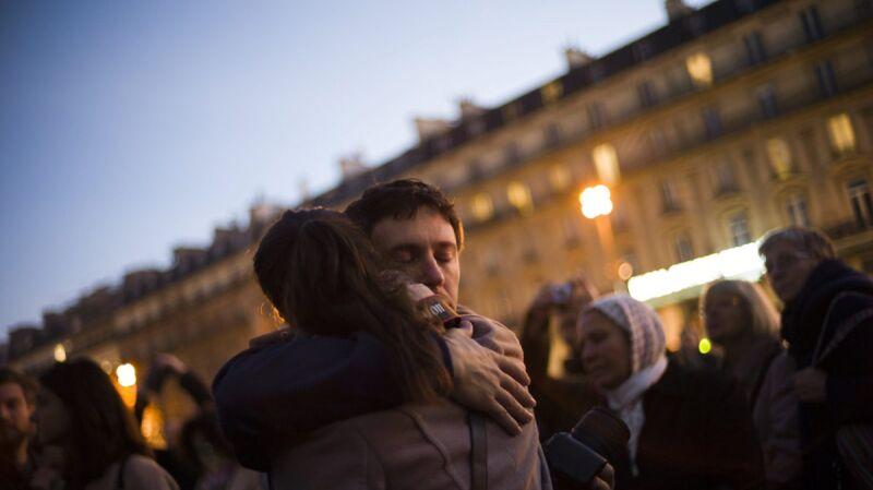 """Francuzi nie tracą nadziei. """"Francja pozostanie Francją i my wygramy"""""""