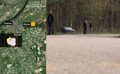 Zginęło siedem młodych osób. 16-letni sprawca wypadku nie poniesie odpowiedzialności karnej