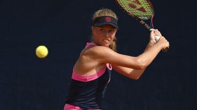 Magdalena Fręch w 2. rundzie Indian Wells. W nagrodę zagra z turniejową