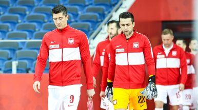 Smutny mecz dla Lewandowskiego.