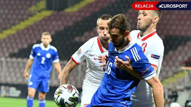 Liga Narodów: Bośnia i Hercegowina - Polska [RELACJA I WYNIK]