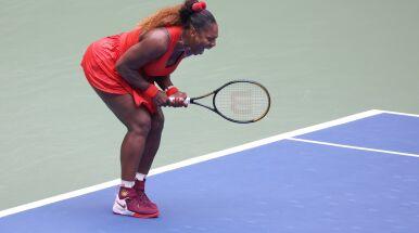 Marzenie mistrzyni nadal żywe. Serena Williams w półfinale US Open