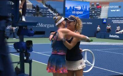 Siegemund i Zwonariowa mistrzyniami gry podwójnej kobiet w US Open